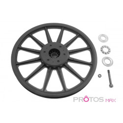 Main pulley (MSH71027)
