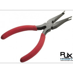 Ball Link Pliers / Pince a chapes (HA6019R)