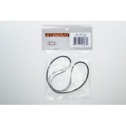 Rotor Drive Belt Stingray 500