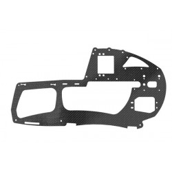 Flanc chassis/Sideframe right LOGO 480 (04810)
