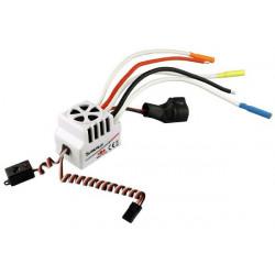 SAMURAI 1/10 Controlleur brushless BL-ESC 45A waterproof