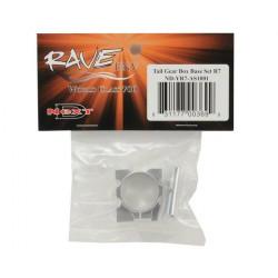 Tail Gear Box Base Set R7