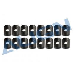 500 Tail Blade Clips/Entretoises pour Pales (H50T001XXT)