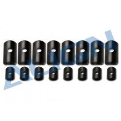 700-800 Blade Clips/Entretoises pour Pales (H70H001XXT)