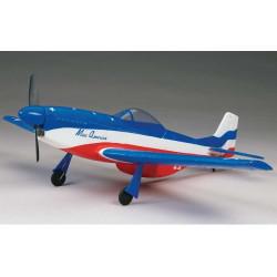 Flyzone Aircore Airframe Miss America P-51 ARF (FLZA3910)