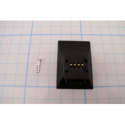 FCO2 Baseplate (Include external switch / Charge) (FC2005)