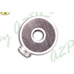 Bague d'arrêt de roue 4mm + Clef (4272)