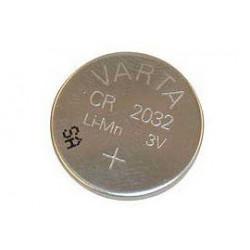 Batterie Lithium CR2032 3V 1pc (CR2032)