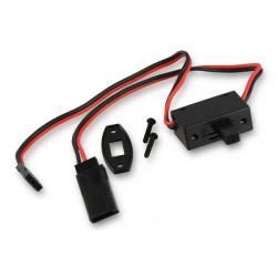 Câble d'interrupteur Futaba (600043)