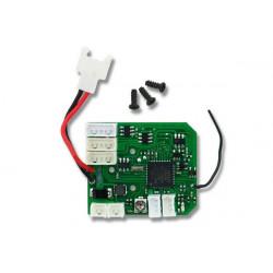 Receiver Devo (RX2645V-D)