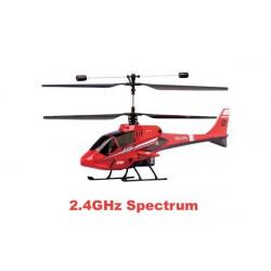Helicoptere Blade CX2 RTF Mode 2 (EFLH1250EUM2)