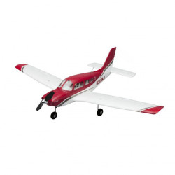 Parkzone Piper Archer Avion civil RTF Mode 1 Brushless  (PKZ6100M1)