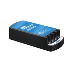 Chargeur Celectra 4-Accus 1-Elément 3.7V 0.3A DC Li-Po (EFLC1004)