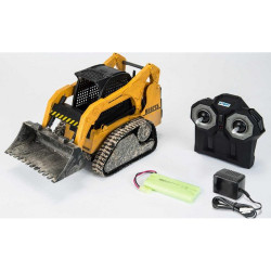 HOBBY ENGINE EXCAVATRICE RC (HE0815)