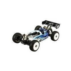 1/8 8IGHT 3.0 4WD Nitro Buggy Kit (TLR04000)