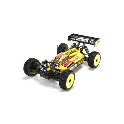 1/8 8IGHT-E 4WD Electric Buggy RTR with AVC Technology (LOS04003)