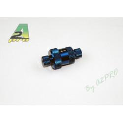 Sinter alu fuel filter high capacity (3060)