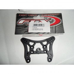 FTX VANTAGE/CARNAGE FRONT SHOCK TOWER 1PC (FTX6200)