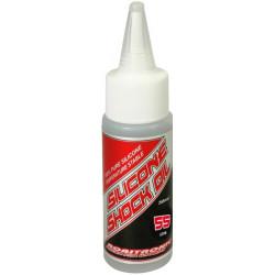 Robitronic Silicon Shock Oil 55WT (L519)