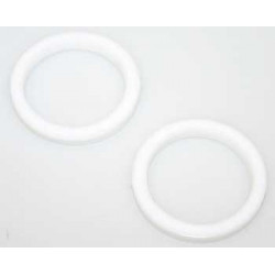 Teflon Washer for 1/10 In-Line Pipe Set (TM101661)