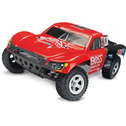 SLASH Pro 2WD 1/10 Short Course Truck Chad Hord Version with TQ (Traxxas 58034-1)