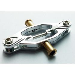 Heli Factor V913 CNC Main Blade Grip Set