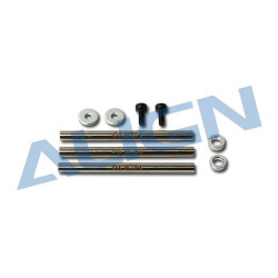 Feathering Shaft (HS1003T)