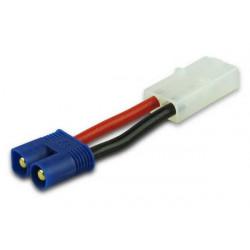 Adaptateur/adapter EC3/Tamiya plug