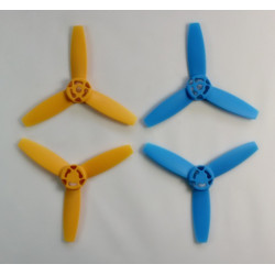 Propellers 4pcs for Parrot Bebop drone 3.0