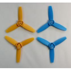 Propellers 4pcs for Parrot Bebop drone 3.0