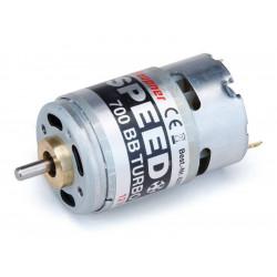 Moteur électrique SPEED 700 BB Turbo 12 V