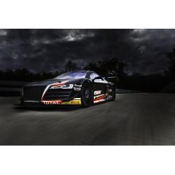 Losi Audi R8 LMs Ultra FIA-GT3 AWD BL 1/6 RTR (LOS05003)