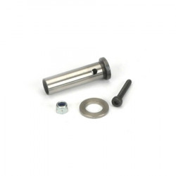One-Way Bearing Shaft and Shim Set : B400 (EFLH1449)