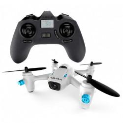 DRONE HUBSAN X4C+ avec Camera HD 720P + systéme Maintien d'Altitude (H107C+)