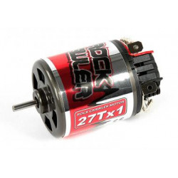 Motor Rock Crawler 27 Turn (R03102)