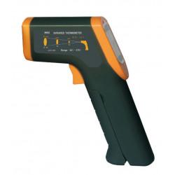 Sonde thermique avec pointeur laser (RC821)