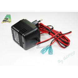 Chargeur batterie au plomb 2V - 500mA (7300)