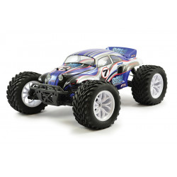 FTX BUGSTA RTR 1/10TH BRUSHED 4WD OFF-ROAD BUGGY (FTX5530)
