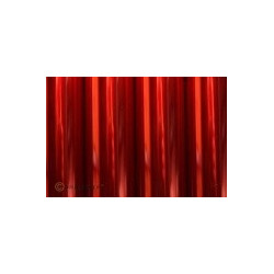 Oracover – Rouge transparent 2m (21-29/2)