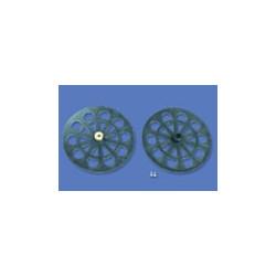 gear set (Ref. equiv. FPV400-24)