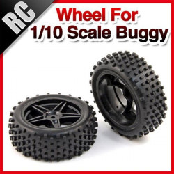 Front Wheel Assembly* 2 Sets (06010)