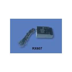 Receiver RX607 40Mhz