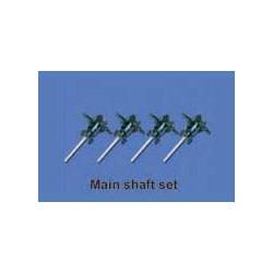 main shaft set