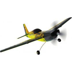 Edge 540 Pro - Team Royal Oil ARTF Air Ace 3 (AA4003)