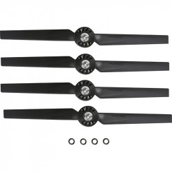 Helice Propeller / Rotor Blade (4pcs): Q500 4K
