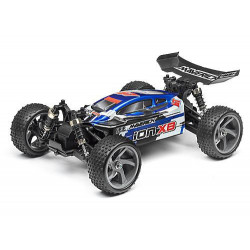 ION XB BUGGY 1/18 RTR (12807)