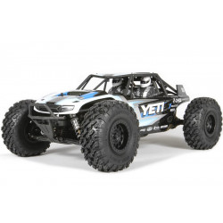 Yeti 1/10th Scale Electric 4WD - Kit (AX90025)