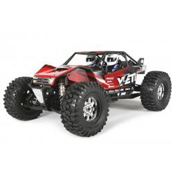 Yeti XL 1/8th Scale Electric 4WD - RTR (AX90032)