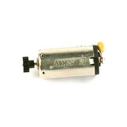Main motor A