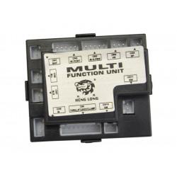 MODULE ELECTRONIQUE CHAR 1/16 (38AMPLI16)